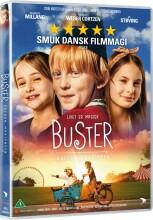 buster oregon mortensen - busters verden 2021 - DVD