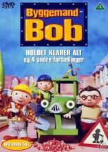 byggemand bob 13 - DVD