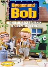 byggemand bob 9 - DVD