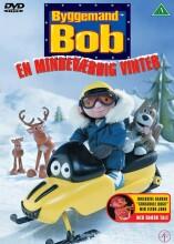 byggemand bob - en mindeværdig vinter - DVD