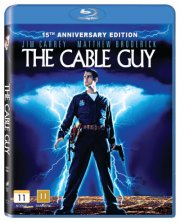 the cable guy / hybridmanden - Blu-Ray