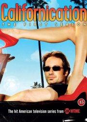 californication - sæson 1 - DVD