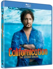 californication - sæson 2 - Blu-Ray