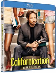 californication - sæson 3 - Blu-Ray