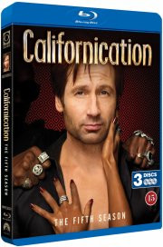 californication - sæson 5 - Blu-Ray