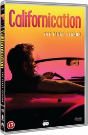 californication - sæson 7 - DVD