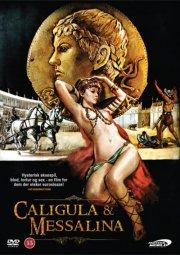 caligula and messalina / caligula et messaline - DVD