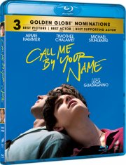 call me by your name - Blu-Ray