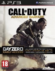 call of duty: advanced warfare - day zero edition - PS3