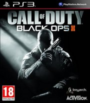 call of duty - black ops 2 - PS3