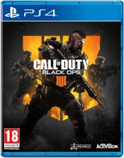 call of duty: black ops 4 - uk/arabisk - PS4