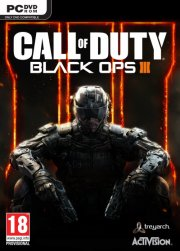 call of duty - black ops 3 - PC