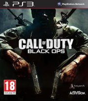 call of duty: black ops 1 - PS3