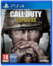 call of duty: ww2 - uk/arabisk - PS4