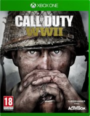 call of duty: ww2 - xbox one