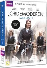 jordemoderen / call the midwife - sæson 1 - DVD