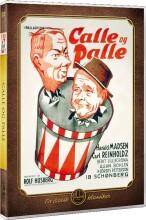 calle og palle - DVD