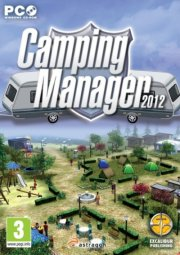 camping manager 2012 - PC
