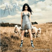 aura - can't steal the music - cd