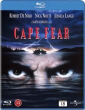 cape fear - Blu-Ray
