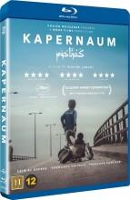 kapernaum / capernaum - Blu-Ray