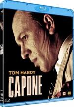capone - tom hardy - Blu-Ray