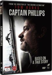 captain phillips - tom hanks - DVD