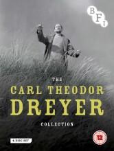carl theodor dreyer collection - Blu-Ray