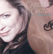 carlene carter - stronger - cd