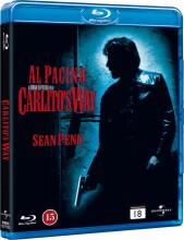 carlito's way - Blu-Ray