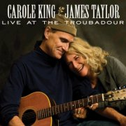 carole king & james taylor - live at the troubadour - cd