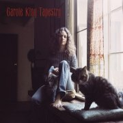 carole king - tapestry [remastered] - cd