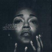 caroline henderson - jazz collection  - CD+DVD