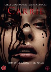 carrie - 2013 - DVD