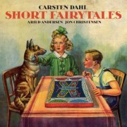 jon christensen - short fairytales - cd