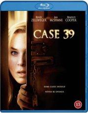 case 39 - Blu-Ray