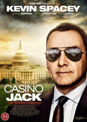 casino jack - the super lobbyist - DVD