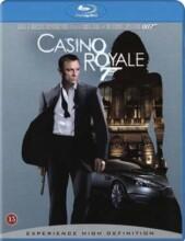 casino royale - Blu-Ray