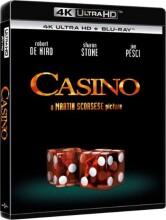 casino - 4k Ultra HD Blu-Ray