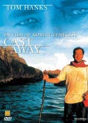 cast away - DVD
