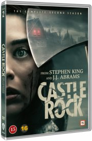 castle rock - sæson 2 - DVD