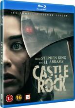 castle rock - sæson 2 - Blu-Ray