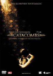 catacombs - DVD