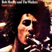 bob marley & the wailers - catch a fire - Vinyl / LP