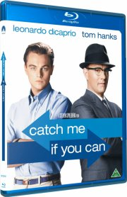 catch me if you can - Blu-Ray