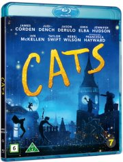 cats - film 2019 - Blu-Ray