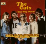 cats - one way wind - cd