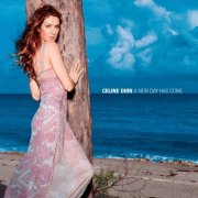 celine dion - a new day has come - cd