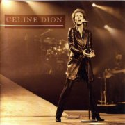 celine dion - live a paris - cd
