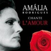 amalia rodrigues - chante l'amour - cd